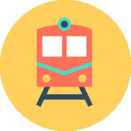 transporte publico - viajar barato