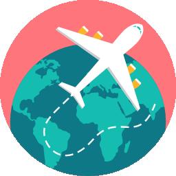 distancia aeroporto centro - viajar barato