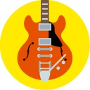 instrumento música - viiajar barato