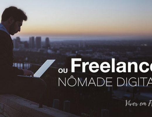 Freelancer ou nomade digital